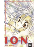 BUY NEW ion - 44584 Premium Anime Print Poster
