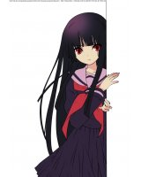BUY NEW jigoku shoujo - 139519 Premium Anime Print Poster