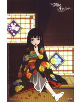 BUY NEW jigoku shoujo - 154237 Premium Anime Print Poster