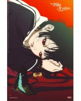 BUY NEW jigoku shoujo - 154363 Premium Anime Print Poster