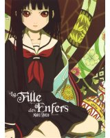 BUY NEW jigoku shoujo - 154854 Premium Anime Print Poster