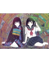 BUY NEW jigoku shoujo - 161646 Premium Anime Print Poster