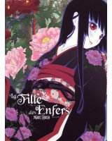 BUY NEW jigoku shoujo - 167798 Premium Anime Print Poster