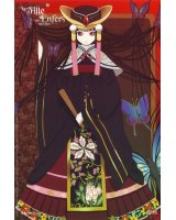 BUY NEW jigoku shoujo - 167803 Premium Anime Print Poster