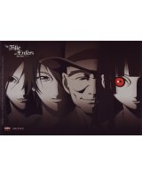 BUY NEW jigoku shoujo - 191299 Premium Anime Print Poster