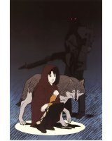 BUY NEW jin roh - 141444 Premium Anime Print Poster