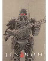 BUY NEW jin roh - 157041 Premium Anime Print Poster