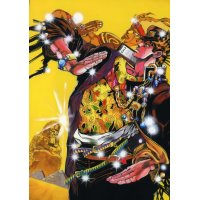 BUY NEW jojo`s bizarre adventure - 133700 Premium Anime Print Poster