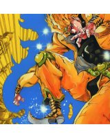 BUY NEW jojo`s bizarre adventure - 133704 Premium Anime Print Poster