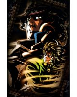 BUY NEW jojo`s bizarre adventure - 159765 Premium Anime Print Poster