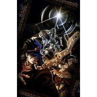 BUY NEW jojo`s bizarre adventure - 159766 Premium Anime Print Poster