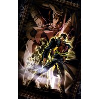 BUY NEW jojo`s bizarre adventure - 159770 Premium Anime Print Poster