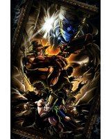 BUY NEW jojo`s bizarre adventure - 160113 Premium Anime Print Poster
