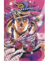 BUY NEW jojo`s bizarre adventure - 180383 Premium Anime Print Poster