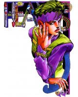 BUY NEW jojo`s bizarre adventure - 186418 Premium Anime Print Poster