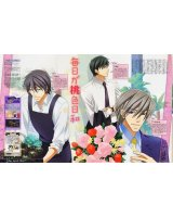 BUY NEW junjo romantica - 177651 Premium Anime Print Poster