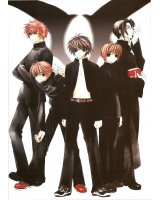 BUY NEW juvenille orion - 108793 Premium Anime Print Poster