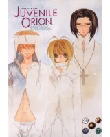 BUY NEW juvenille orion - 114304 Premium Anime Print Poster