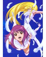 BUY NEW kaleido star - 1225 Premium Anime Print Poster