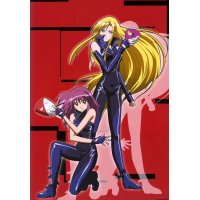 BUY NEW kaleido star - 1227 Premium Anime Print Poster