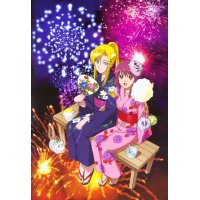 BUY NEW kaleido star - 1228 Premium Anime Print Poster