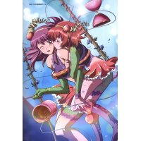 BUY NEW kaleido star - 136676 Premium Anime Print Poster