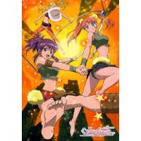 BUY NEW kaleido star - 139509 Premium Anime Print Poster