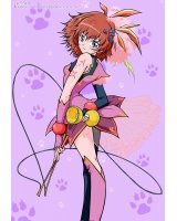BUY NEW kaleido star - 155254 Premium Anime Print Poster