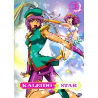 BUY NEW kaleido star - 16658 Premium Anime Print Poster