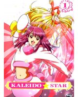 BUY NEW kaleido star - 16666 Premium Anime Print Poster