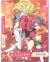 BUY NEW kaleido star - 16689 Premium Anime Print Poster