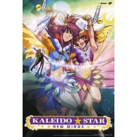 BUY NEW kaleido star - 177780 Premium Anime Print Poster