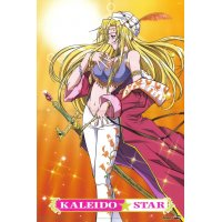 BUY NEW kaleido star - 2625 Premium Anime Print Poster