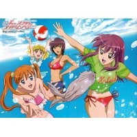 BUY NEW kaleido star - 403 Premium Anime Print Poster