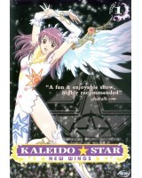 BUY NEW kaleido star - 44216 Premium Anime Print Poster