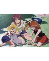 BUY NEW kaleido star - 5149 Premium Anime Print Poster