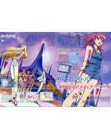 BUY NEW kaleido star - 52860 Premium Anime Print Poster