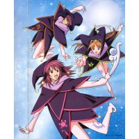 BUY NEW kaleido star - 588 Premium Anime Print Poster
