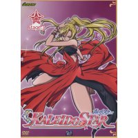 BUY NEW kaleido star - 67602 Premium Anime Print Poster
