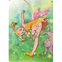 BUY NEW kaleido star - 76757 Premium Anime Print Poster