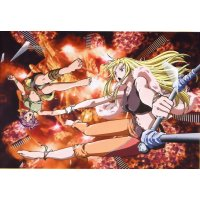 BUY NEW kaleido star - 840 Premium Anime Print Poster
