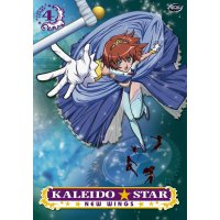 BUY NEW kaleido star - 89798 Premium Anime Print Poster