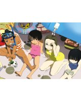 BUY NEW kamichu - 37732 Premium Anime Print Poster