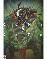 BUY NEW kamikaze - 37557 Premium Anime Print Poster