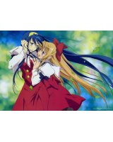 BUY NEW kannaduki no miko - 1232 Premium Anime Print Poster
