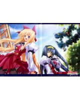 BUY NEW kannaduki no miko - 20415 Premium Anime Print Poster