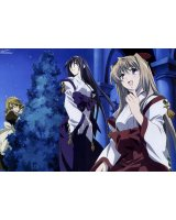 BUY NEW kannaduki no miko - 9344 Premium Anime Print Poster
