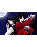 BUY NEW kara no kyoukai - 158392 Premium Anime Print Poster