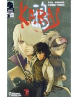 BUY NEW karas - 113945 Premium Anime Print Poster