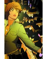 BUY NEW karas - 71512 Premium Anime Print Poster